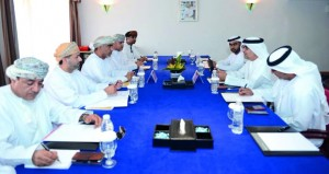 اتحاد الكرة يعقد لقاء مشتركا مع مجلس أبوظبي الرياضي