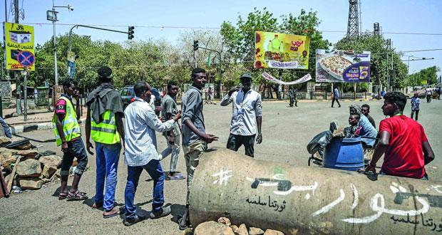 السودان: حركات مسلحة تبدي الرغبة في السلام