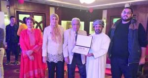 """فيلم """"الرجل الخشبي""""يحصد الجائزة الثانية في مهرجان التحريك الأول بالقاهرة"""