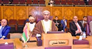 وزراء الشباب والرياضة يختتمون أعمال اجتماعهم بالقاهرة