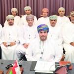 السلطنة تشارك في الاجتماع الـ 29 لمجموعة (المينافاتف) بالأردن