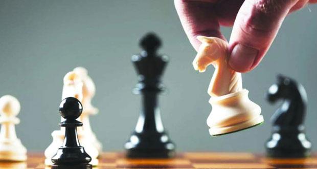 الصين تكتشف رقعة شطرنج عمرها أكثر من 1000 سنة