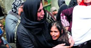 فلسطين: دولة الاحتلال تعمل على إغراق الساحة في دوامة العنف والفوضى