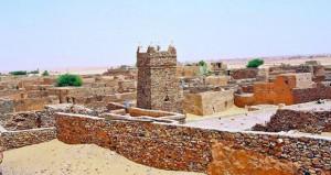 مهرجانات المدن القديمة في موريتانيا وسيلة للتنمية ومساهمة في صيانة وتثمين التراث الوطني