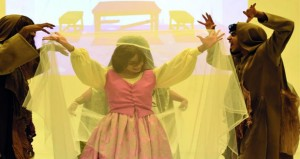 مشاركة عمانية في المهرجان الدولي لمسرح الطفل في المغرب