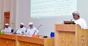 السلطنة تحتفي بيوم المخطوط العربي عبر المخطوطات العمانية المهاجرة