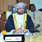السلطنة تشارك في اجتماع المجلس التنفيذي للمنظمة العربية للتنمية الإدارية بالقاهرة