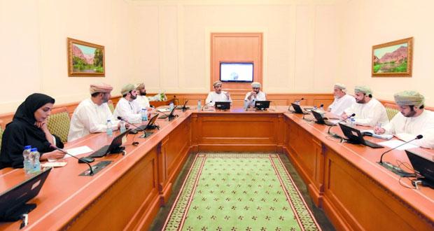 صحية الشورى تناقش تقرير التعمين في القطاع الصحي والشباب تتجهز لمناقشة بيان وزير الخدمة المدنية