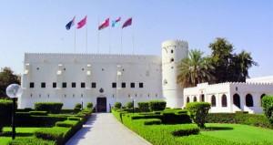 متحف قوات السلطان المسلحة يفتح أبوابه أمام الجمهور