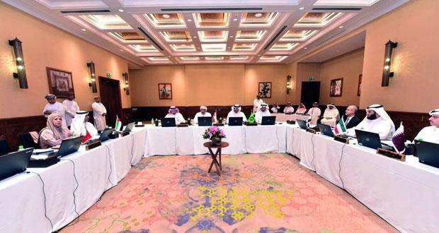 تنفيذية صحة التعاون يستعرض المركز الخليجي لمكافحة السرطان ومشروعات الصحة المشتركة
