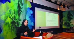 الإعلان عن الفائزين في المؤتمر الطلابي الثاني للبحث العلمي بجامعة السلطان قابوس