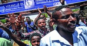 السودان: (العسكري) يجدد التزامه بتسليم الحكم إلى سلطة مدنية