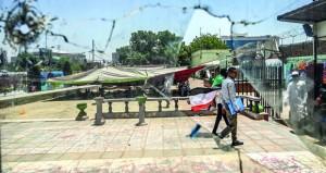 السودان: (العسكري) يندد بغلق الطرق وسط استمرار الاحتجاجات