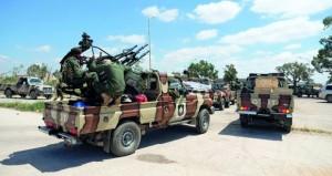 ليبيا : (الوفاق) تطلق عملية عسكرية ضد قوات حفتر .. والأمم المتحدة تدعو لهدنة