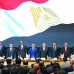 المصريون يوافقون على التعديلات الدستورية بأغلبية 88.83%