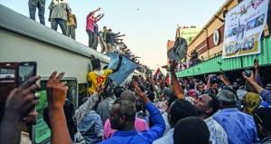 (الحراك) السوداني : الإعلان عن أسماء الحكومة المدنية اليوم