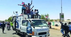 ارتفاع قتلى احتجاجات السودان .. وحظر للتجوال