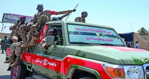 السودان: اتفاق مبدئي على تكوين مجلس انتقالي مشترك