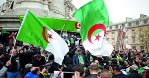 البرلمان الجزائري ينعقد غدا لانتخاب رئيس مؤقت