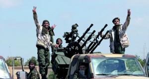 ليبيا: آلاف النازحين مع اندلاع المعارك على مشارف طرابلس