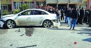 قذائف الإرهاب تغتال 5 مدنيين وتصيب 15 آخرين بحماة