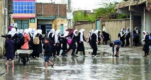 (محادثات السلام الأفغانية) : كابول تسمي مندوبيها ووفد (طالبان) سيضم نساء