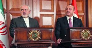 تركيا تدرس آليات جديدة للتجارة مع إيران تفاديا للعقوبات الأميركية
