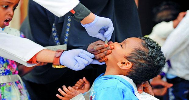 اليمن : وفاة مئات الأطفال بتعز وحجة جراء نقص الرعاية الصحية