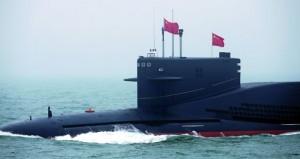 في عيدها الـ70 .. استعراض عسكري ضخم للبحرية الصينية