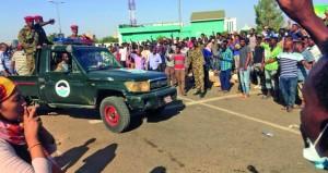 الجيش السوداني: لن نسمح بالفتنة في المنظومة الأمنية