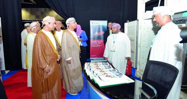 مؤتمر عمان للتكرير والبتروكيماويات: 28 مليار دولار إجمالي استثمارات مجموعة النفط العمانية وأوربك
