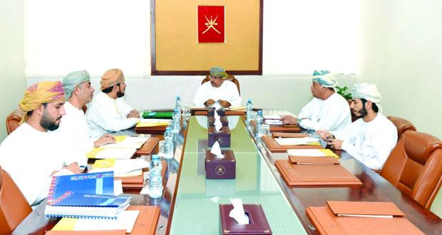 اللجنة الرئيسية لمعرض مسقط الدولي للكتاب تناقش التحضيرات للدورة القادمة