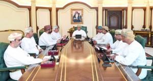 مجلس المناقصات يُسند مشاريــع وأعمـالا اضافية بأكثر من 34 مليون ريال عماني