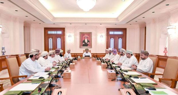مكتب الشورى يستعرض الردود الوزارية على عدد من الأسئلة البرلمانية المقدمة من أعضاء المجلس