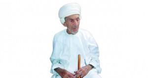 مبارك المجرفي يروي لـ(الوطن) قصة رحلة كفاح عمرها 130 عاماً