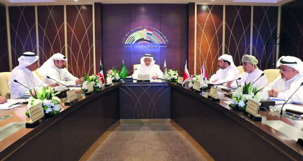 السلطنة تشارك في اجتماع مجلس إدارة (أجفند) بالرياض
