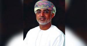 انتخاب عمر الرواس أمينا عاما للمجلس العربي للاختصاصات الصحية