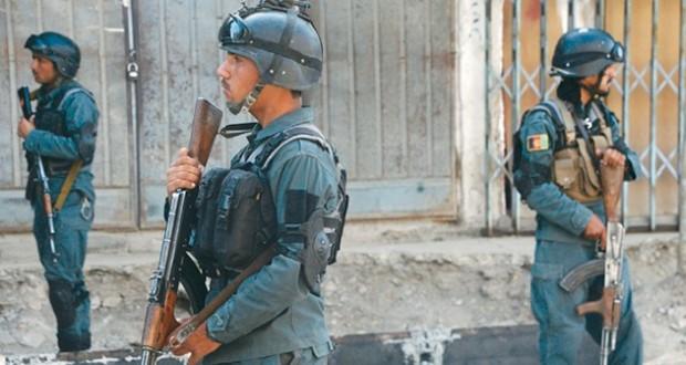أفغانستان: مقتل 42 مسلحا بينهم 33 باكستانيا في عمليات عسكرية