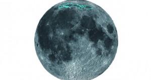 باحثون يرجحون استمرار النشاط التكتوني على سطح القمر