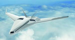 ناسا تطور طائرات كهربائية تعمل بالوقود الهيدروجيني السائل
