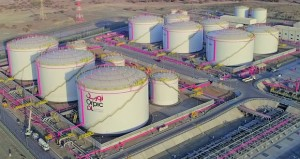 7% ارتفاعا في إنتاج المصافي والصناعات البترولية بالسلطنة في إبريل الماضي