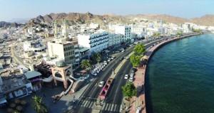 مليار ونصف المليار ريال عماني حجم التداول العقاري بمحافظة مسقط العام الماضي