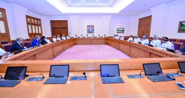 """""""الشورى"""" يواصل مناقشة مشروعي قانوني التخصيص والشراكة بين القطاعين العام والخاص"""