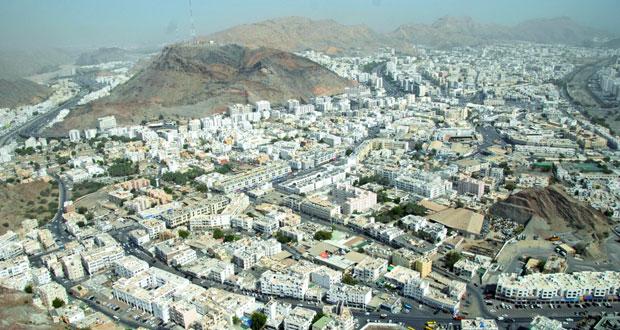 """""""الإسكان"""": أكثر من 191 مليون ريال عماني قيمة التداول العقاري خلال أبريل"""