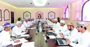 مجلس إدارة الغرفة يقرر تخفيض 50% من إجمالي الرسوم المتأخرة للمنتسبين لأكثر من سنتين