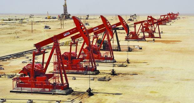 """الايكونوميست تتوقع ارتفاع إنتاج """"تنمية نفط عمان"""" من الغاز إلى 1.5 مليار قدم مكعب"""
