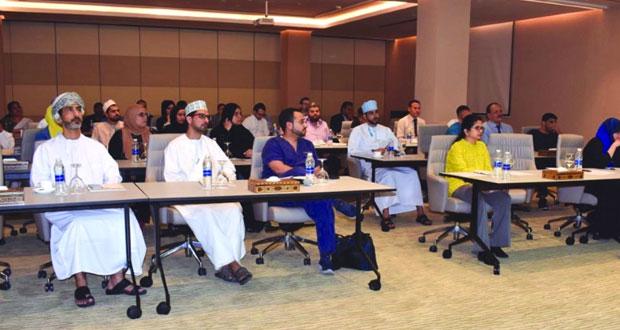 الجمعية العمانية لطب القلب تدرب أطباء المحافظات على أمراض كهربائية القلب وتشخيصها