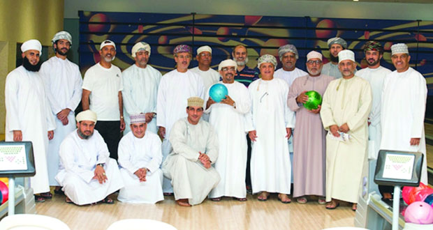 جامعة السلطان قابوس تنظم عددا من الفعاليات الرمضانية