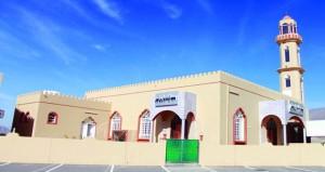 مشروع السهم الوقفي في نـزوى يعنى بأعمار بيوت الله والمصليات ومدارس القرآن الكريم بالولاية