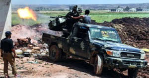 دمشق: الإشاعات حول استخدام (الكيمياوي) لن يثنينا عن مواصلة الحرب ضد الإرهاب